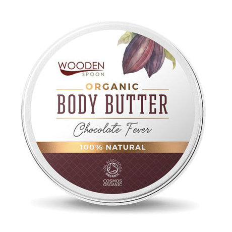 "Био Масло за тяло ""Chocolatе Fever"" Wooden Spoon 100 ml"