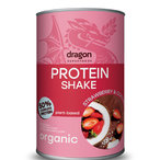 Био Протеинов шейк с ягода и кокос Dragon Superfoods 450 g